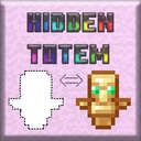 Reni's Hidden Totem (Invisible Totem of Undying) for 1.15+