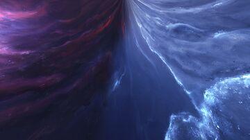 Aesthetic Nebula Overlay (custom sky overlay!) Minecraft Texture Pack