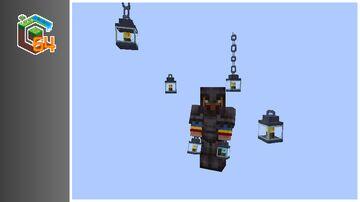 Compliance 64x - Realistic Light Minecraft Texture Pack