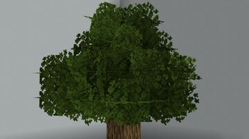 Tekayo's Better Leaves Minecraft Texture Pack