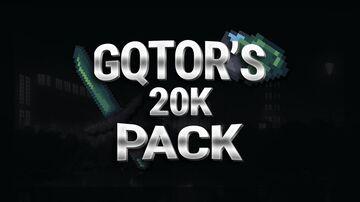 Gqtor's 20k Pack    ggmen 16x Edit   blackL Minecraft Texture Pack