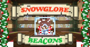 PixPerfect's Snowglobe Beacons for 1.16 Minecraft Texture Pack