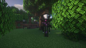 Slender Pack Minecraft Texture Pack