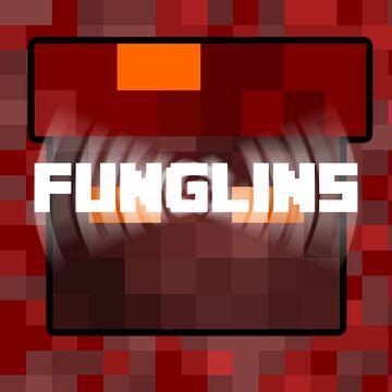 Funglins Minecraft Texture Pack