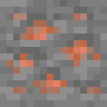 No Copper Ore Oxidation Minecraft Texture Pack