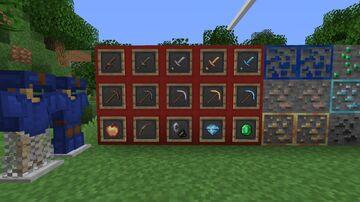 Spirit 16x bedwars Minecraft Texture Pack