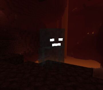 Nether Nightmares Pack Minecraft Texture Pack