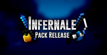 Infernale - 16x Minecraft Texture Pack