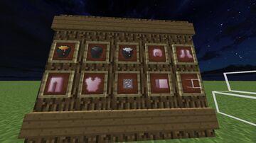 Pink Blossom 16x Minecraft Texture Pack