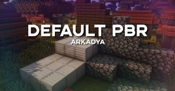 [1.15] Default PBR [v2] - Bump/Normal Maps on Vanilla! Minecraft Texture Pack