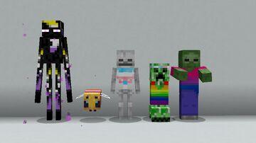 Pride pack Minecraft Texture Pack