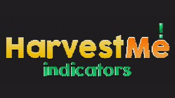 Pablo's HarvestMe Indicators Minecraft Texture Pack