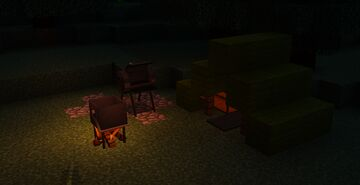 N0's Furniture Pack V2.0 Minecraft Texture Pack