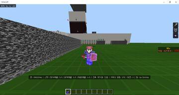 Minecraft Enchant Glint All Version (마인크래프트 인챈트 글라이언트 모든 버전) BE Minecraft Texture Pack