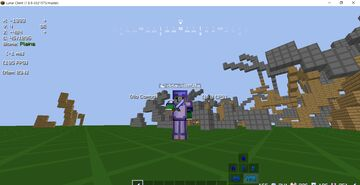 Minecraft Enchant Glint All version (마인크래프트 인챈트 글라이언트 모든 버전) JE Minecraft Texture Pack