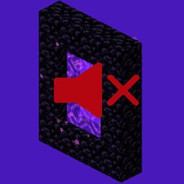 Silent Portal Minecraft Texture Pack