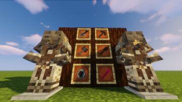 Mrcomputermice's SkyRim Pack Minecraft Texture Pack