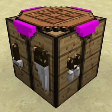 Classic 3D - Faithful x32 Minecraft Texture Pack