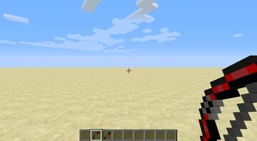 Better Bows Minecraft Texture Pack