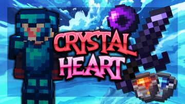 Crystal Heart [16x] Pack Minecraft Texture Pack