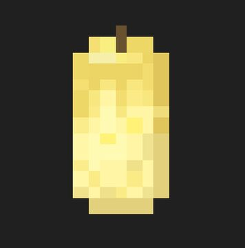Better Candles Icon Minecraft Texture Pack