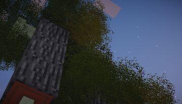 LIFECRAFT - 3D / update 10.04.20 Minecraft Texture Pack
