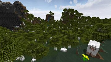 Tetwiins Candy Pack (4 colors) Minecraft Texture Pack