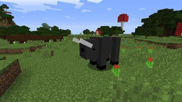 Bison Minecraft Texture Pack