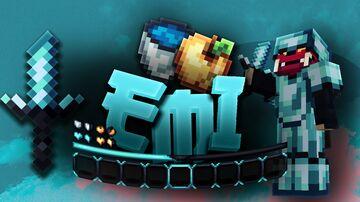 ~ Emi revamp ~ Minecraft Texture Pack