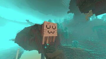 Better Ghasts Minecraft Texture Pack