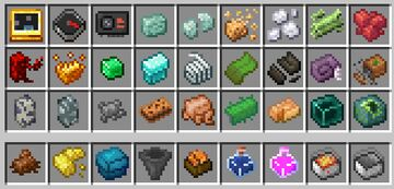 Maximum Cubes! Minecraft Texture Pack
