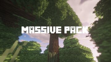 Massive Pack Minecraft Texture Pack