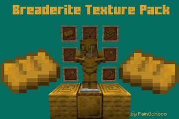 Breaderite Texture Pack 1.16.x Minecraft Texture Pack