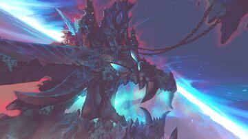 Demon Island Sky Overlay (custom sky overlay) Minecraft Texture Pack