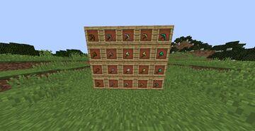 Zoruz's PVP Pack 1.8.9 Minecraft Texture Pack