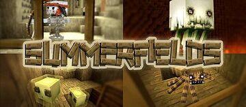 SummerFields-bedrock Minecraft Texture Pack