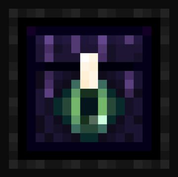 Obsidian Ender Chest (BE) Minecraft Texture Pack