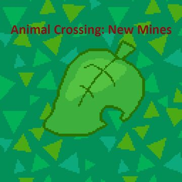 Animal Crossing: New Mines Minecraft Texture Pack
