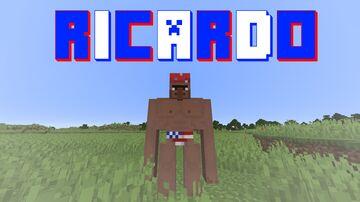 Ricardo Minecraft Texture Pack