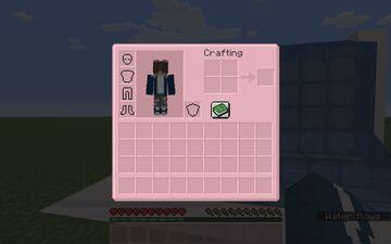 PinkGUI Minecraft Texture Pack