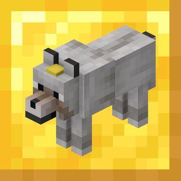 Butter Dog Minecraft Texture Pack