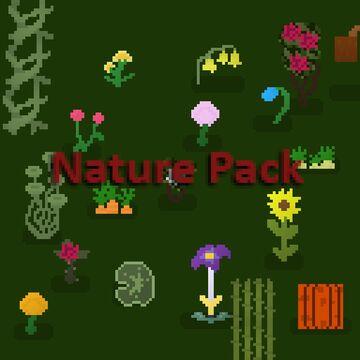 Epsilon's Nature Pack Minecraft Texture Pack