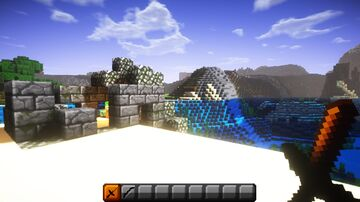 HALLOW PVP PACK [INCREASE FPS] Minecraft Texture Pack