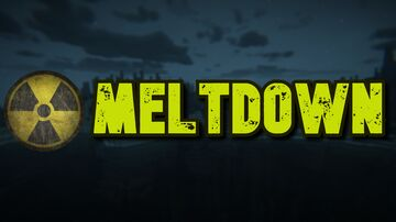 Meltdown - Apocalyptic pack for 1.13 - 1.16.2 Minecraft Texture Pack