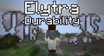 Elytra Durability (Optifine Required) Minecraft Texture Pack