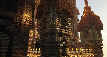 NORMAL MAPS ADDON for John Smith Legacy 1.16.1 v2 Minecraft Texture Pack