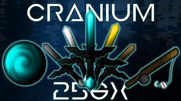 Cranium 256x Texture Pack Minecraft Texture Pack