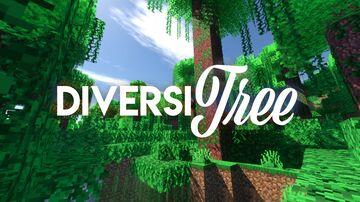 DiversiTREE Minecraft Texture Pack