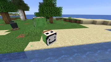 Dream && George Minecraft Texture Pack