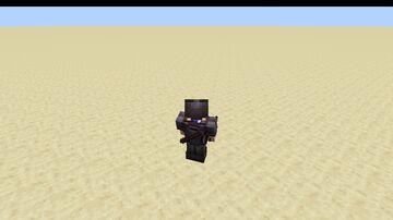 BackTools Minecraft Texture Pack